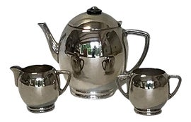 Image of Tea Sets