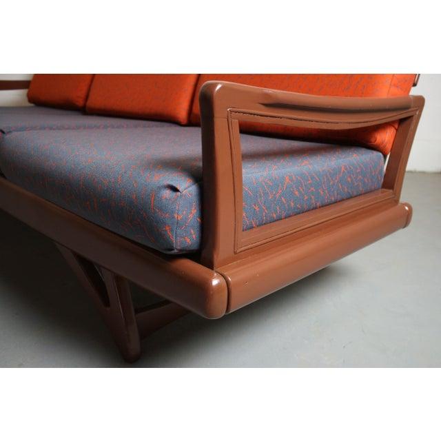 Mid-Century Modern Danish Sofa - Image 6 of 6
