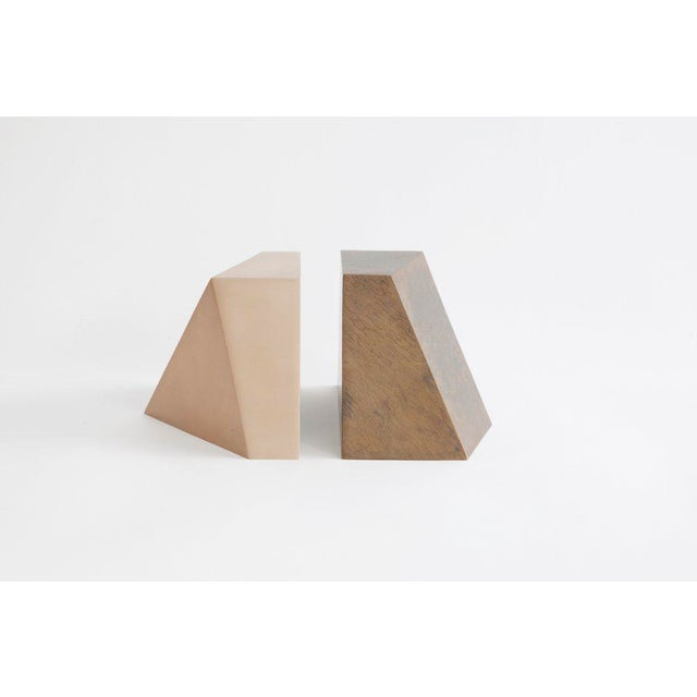 Radnor Egg Collective Poly Bookend For Sale - Image 4 of 8