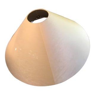 Contemporary Lalique Raisins Lamp Shade For Sale