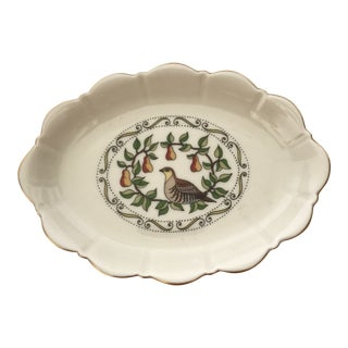 China Small Pickard Dish Catchall For Sale