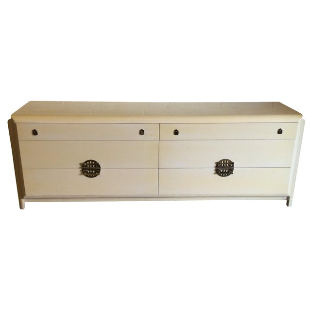 Romweber Asian-Style Dresser For Sale