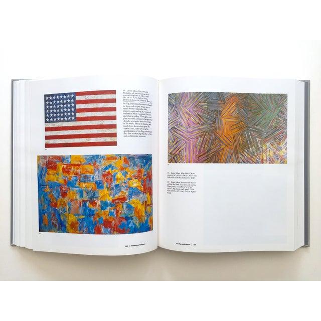 """ Museum of Modern Art New York "" Vintage 1997 Extra Large Landmark Volume Hardcover Modern Art Book For Sale - Image 12 of 13"