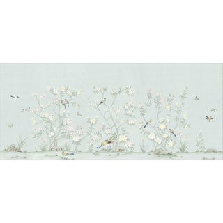 "Casa Cosima Hadley Wallpaper Mural - 5 Panels 151"" W X 60"" H For Sale"