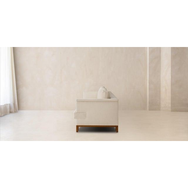 Contemporary Telmo Sofa For Sale - Image 3 of 8