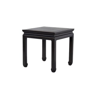 Antique Chinese End Table From Der Ling Imports, Carmel-By-The-Sea For Sale