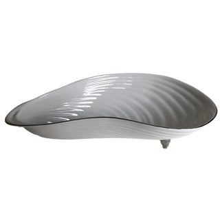 Large Michael Aram Mussel Shell Centerpiece Bowl For Sale