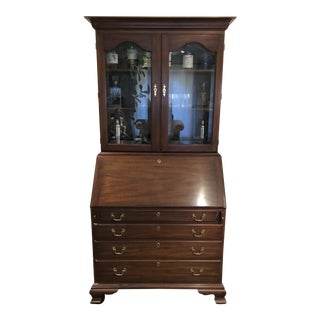 20th Century Traditional Mahogany Cabinet For Sale