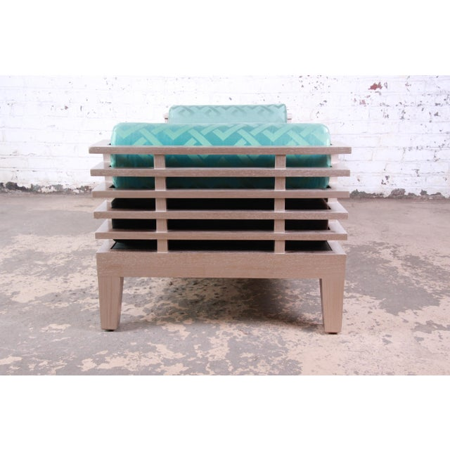 """Adriana Hoyos Modern """"Chocolate"""" Day Bed For Sale In South Bend - Image 6 of 13"""