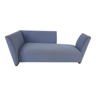 Sculptural Sofa by Joe D'Urso for Donghia For Sale