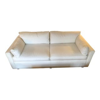 Vintage Baker Mid-Century Modern Sofa For Sale