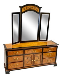 Image of Bassett Furniture Dressers and Chests of Drawers
