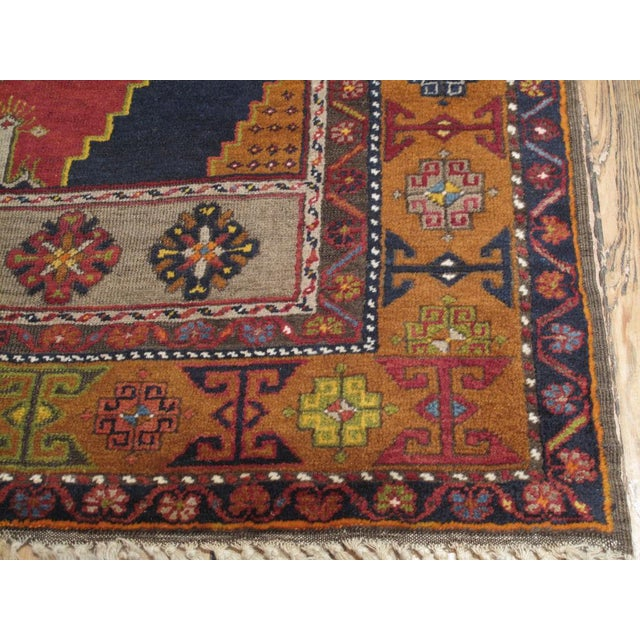 Yahyali Rug For Sale - Image 4 of 6