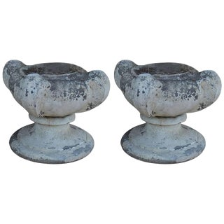 19th Century Pair of French Grande Jardinières For Sale