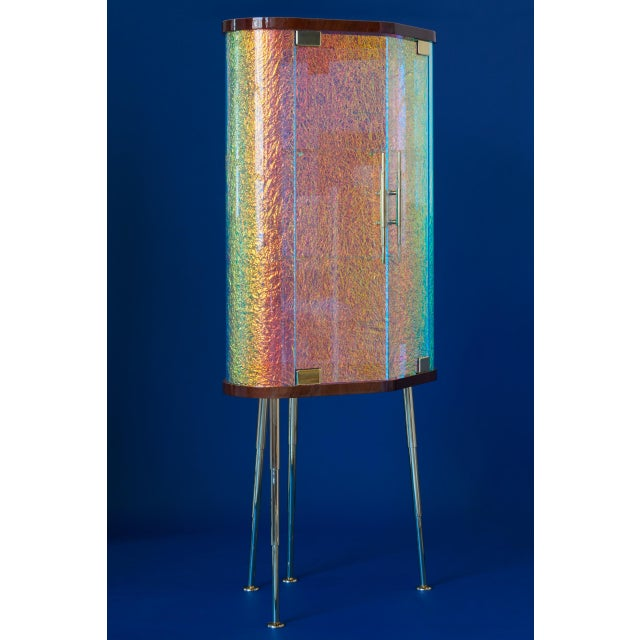 Troy Smith Designs Customizable CRAZY BAR For Sale - Image 4 of 9