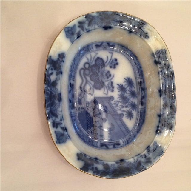 Samuel Alcock Decorative Plate - Image 3 of 11