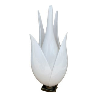 Rougier Tulip Oversize Table Lamp For Sale