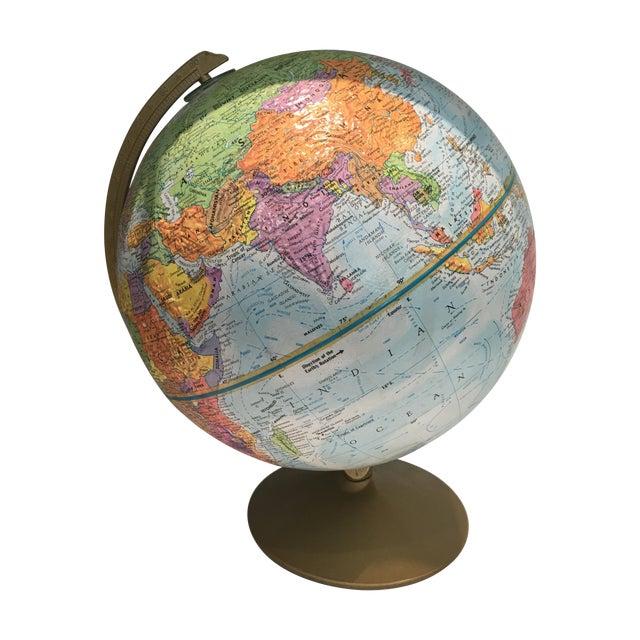 1970s Repogle Terrestial Globe - Image 1 of 5