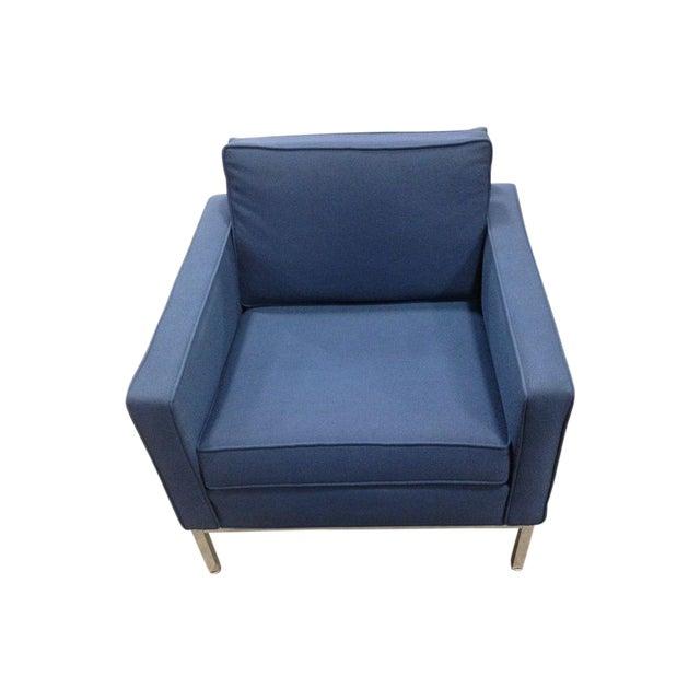 Brayton Club Chair - A Pair - Image 1 of 5