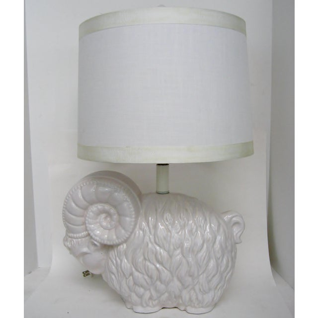 Vintage Royal Haeger Lamp - Image 2 of 7