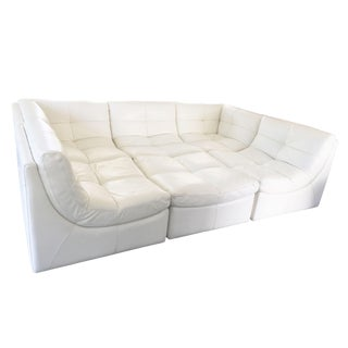 Cloud Modular Sectional
