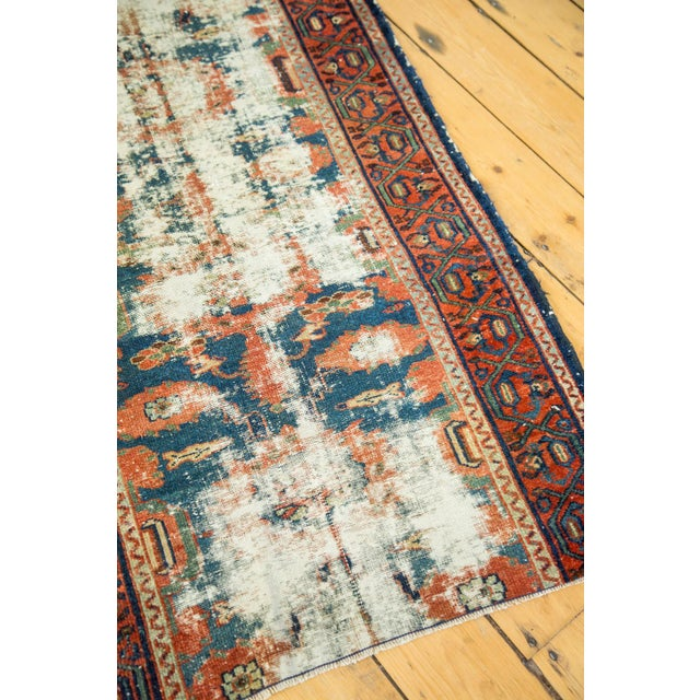 "Antique Lilihan Rug Runner - 2'8"" x 5'11"" - Image 5 of 10"