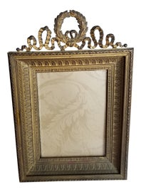 Image of Antique Picture Frames