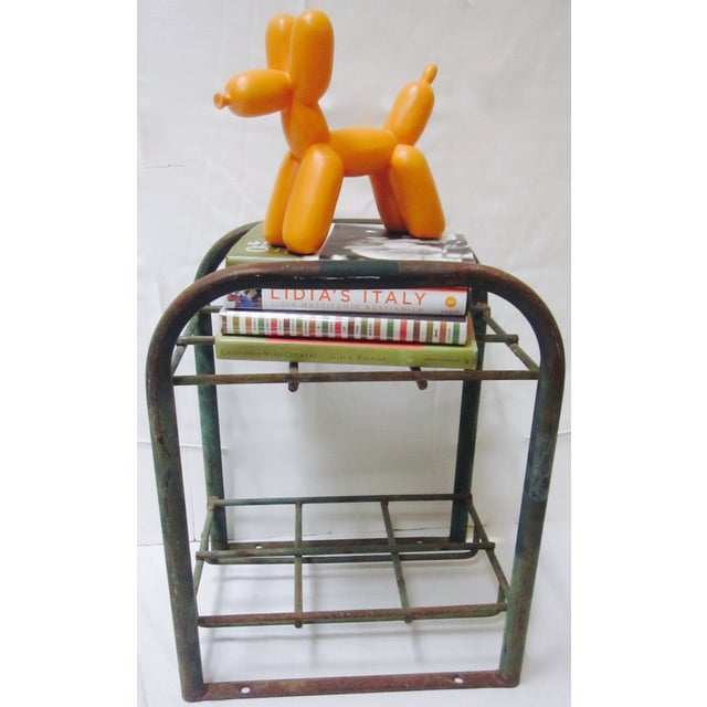 Industrial Storage or Plant Stand - Image 4 of 9