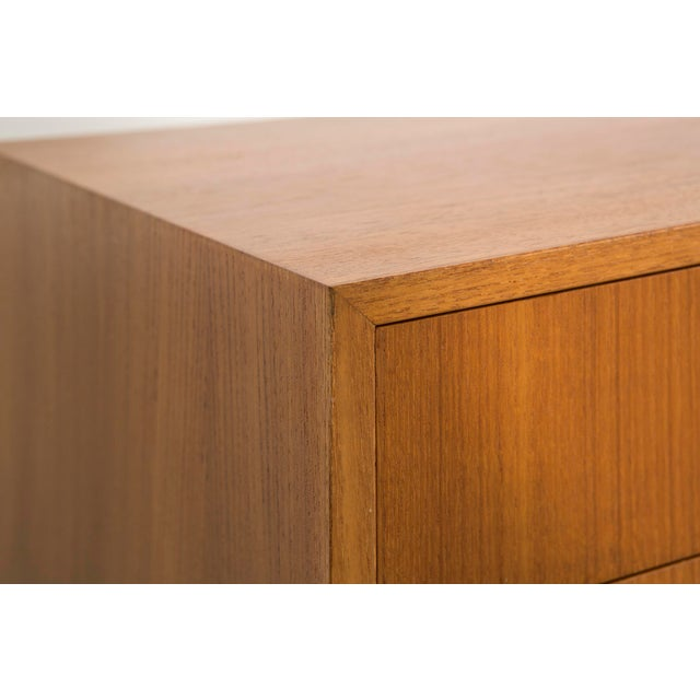 1960s Poul Hundevad Credenza For Sale - Image 5 of 12