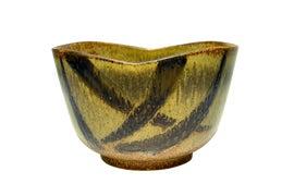 Image of Folk Art Decorative Bowls