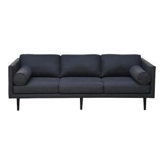 Jeremiah Sofa, Carbon For Sale