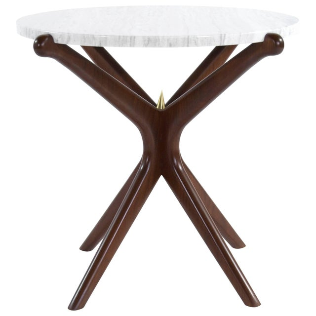 Gazelle Collection End Table For Sale - Image 11 of 11