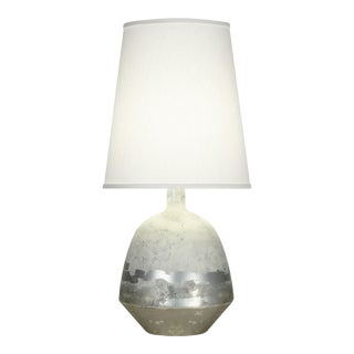 Curated Kravet Maria Table Lamp - Multi SIlver For Sale