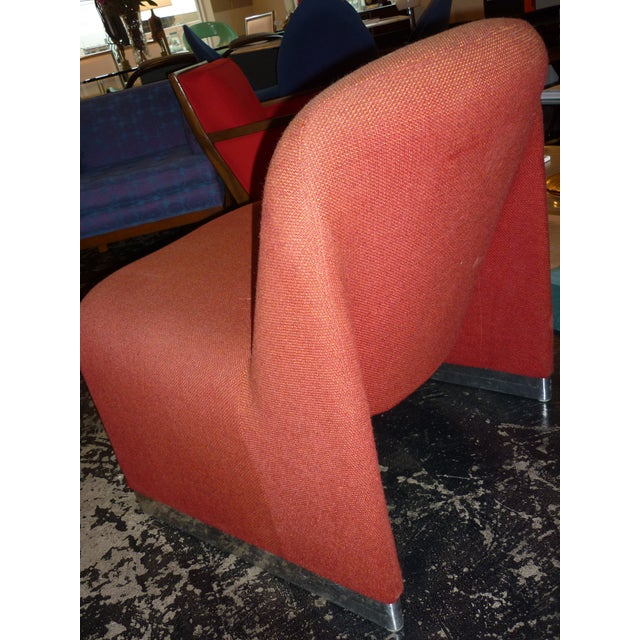 Iconic Giancarlo Piretti Lounge Chair - Image 3 of 3