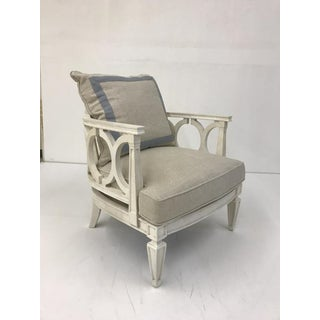Century Furniture Colson Chair Preview
