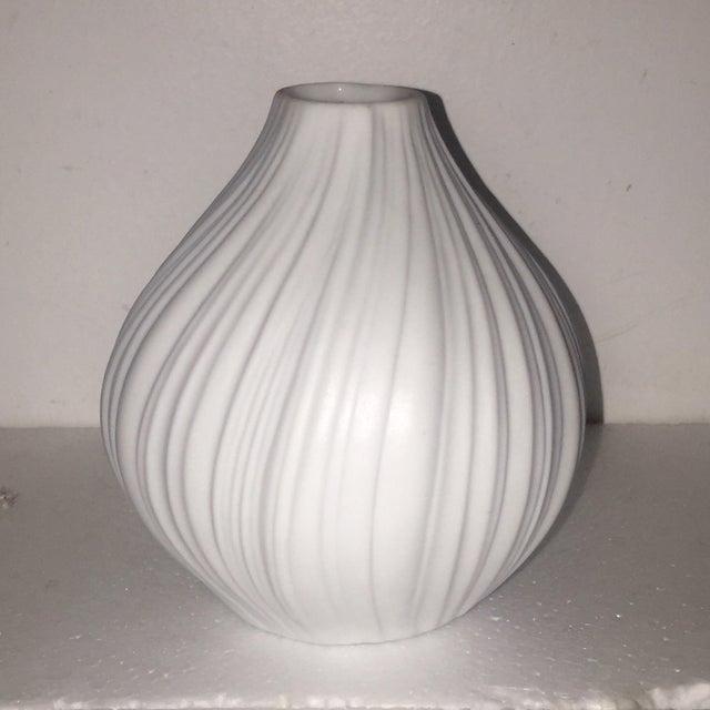 "Rosenthal ""Pud"" Vase - Image 3 of 5"