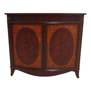 1990s Ethan Allen Easton Sideboard For Sale