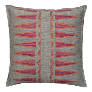 Quill Sunstone Pillow For Sale