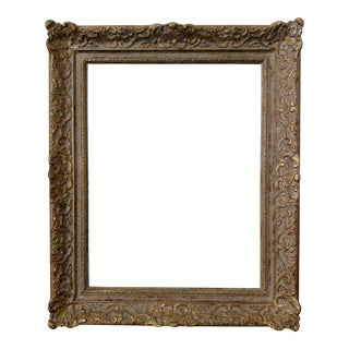 20th Century Restored Picture Frame For Sale