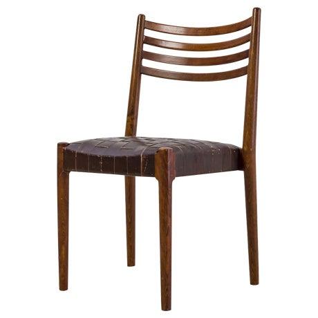 Palle Suenson Chair, Denmark, 1940s For Sale