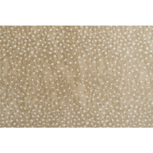 2010s Stark Studio Rugs Derning Almond Sample For Sale - Image 5 of 5