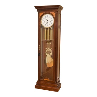 Howard Miller Ambassador Collection Grandfather Clock For Sale