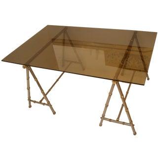 Maison Jansen Cocktail Table