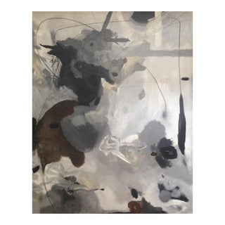 Abstract Painting by Chelsea Fly