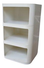 Image of Storage Shelving