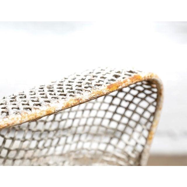 Russell Woodard Sculptura Chair - Image 10 of 10