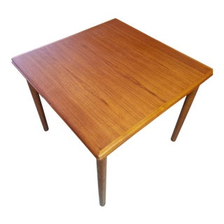 Ansager Mobler Danish Mid-Century Dining Table