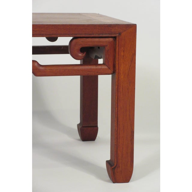 1950s Asian Coffee Table For Sale In New York - Image 6 of 13