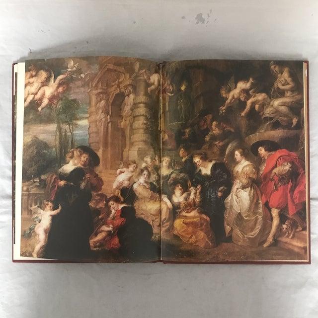 "1970s ""The Prado Madrid"" Museum Art Book For Sale - Image 5 of 7"