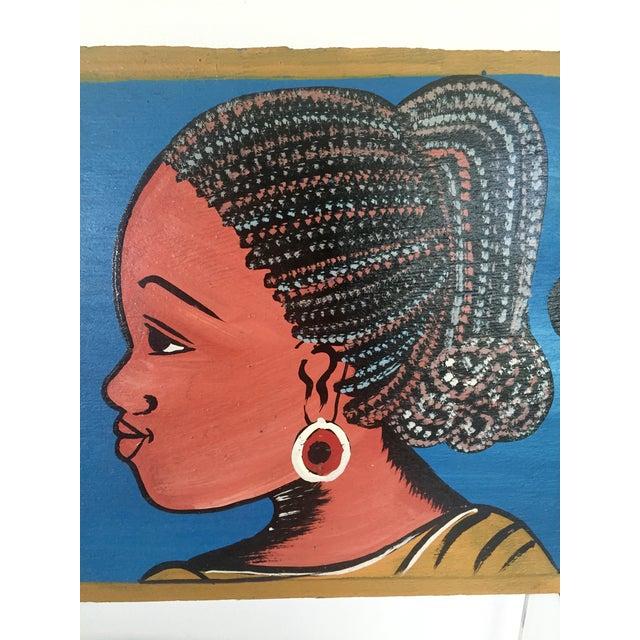 Kofi Art African Hair Salon Braid Art - Image 3 of 6